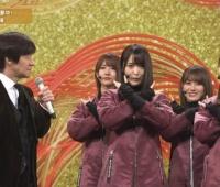 【欅坂46】広瀬すず、紅白司会での言い間違いについてブログ