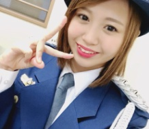 『【速報】Juice=Juice高木紗友希1日警察所長『飲酒運転は絶対にだめ!』と高らかに宣言する』の画像