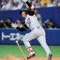 阪神・俊介、オフのウエートトレーニング「(例年の)倍はやってる」