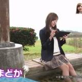 【HKT48の離島へGO!】森保まどかが対馬に行く