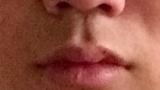 ワイの鼻の下が長すぎる件(※画像あり)