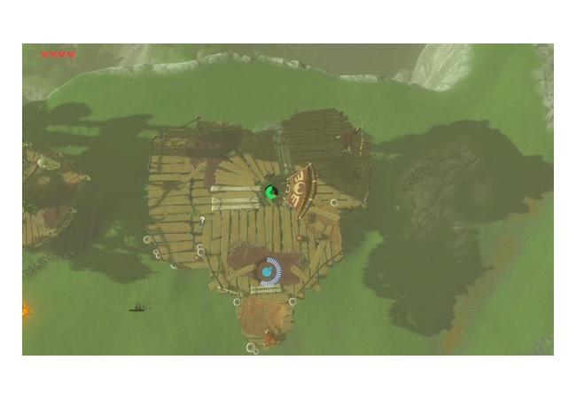【ゼルダの伝説 ブレスオブザワイルド】空爆で拠点を攻撃できるらしいwwwww