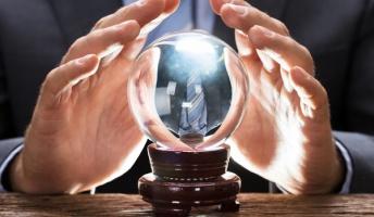 """【予言】世界一""""当たる""""予言者、クレイグ・ハミルトン・パーカー「2018年の予言」"""