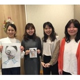 『宝田恭子です』の画像
