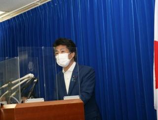 田村厚労相が病院逼迫を責任転嫁 尾身氏の虚言も引用