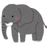 【衝撃】現代は史上最悪の大絶滅期! 人間の強欲がゾウやトラを絶滅に