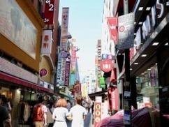 また韓国で日本人女性が襲撃されボッコボコに・・・