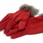 冬ってよく手袋落ちてるよな