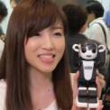 最先端IT・エレクトロニクス総合展シーテックジャパン2015 その46(シャープ)