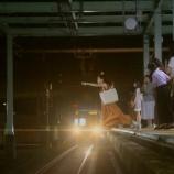 『【元乃木坂46】朗報!!線路に突き飛ばされた西野七瀬、生きていた!!!!!!【あなたの番です】』の画像