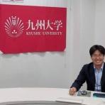 医療経営・管理学修士(専門職)青見健志