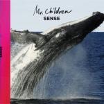 ミスチルのアルバム最高傑作がSENSEという風潮wwwwwwww