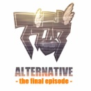 MUVLUV ALTERNATIVE the final episode 422