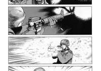 『銃器の描写にこだわってる漫画』の画像