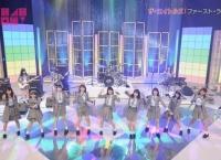 【AKB48SHOW】チーム8 ザ・エイトルズが「ファースト・ラビット」を生演奏!