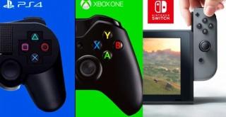 ニンテンドースイッチ、Wii U/PS4/XboxOneの1年目よりも、メタスコア90点以上の傑作タイトルが多いと判明