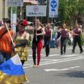2014年横浜開港記念みなと祭国際仮装行列第62回ザよこはまパレード その58(洋光台バトン)の1