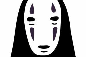 【コスプレ】外国人が「宮﨑駿のカオナシ」に触発されて作ったコスプレがヤバい