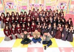 これ異議あり?なし?坂道グループの「ビジュアル3トップ」がコチラ!!!