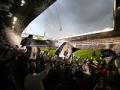 トッテナム、本拠地最終戦を勝利で飾る リヴァプールはCL出場へ大きな快勝/プレミア