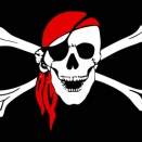 海賊が眼帯をしてるのは、なぜ?