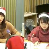 【AKB48のANN】横山由依と向井地美音が指原莉乃の卒業の話