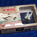 出撃!MY-WING中隊  -Star Wars X-Wing Miniatures Game-