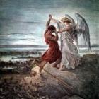 『ヤコブの苦悩から、私たちが、実際に神に出会うとき!』の画像
