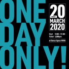 『ONE DAY ONLY』の画像