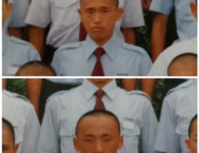 浜田雅功の高校時代wwwwwwwwww