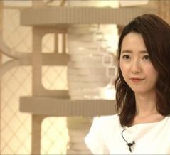 内田嶺衣奈 Live News α 20/06/04
