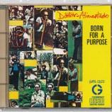 『Dr. Alimantado「Born For A Purpose」』の画像