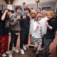 きゃりーぱみゅぱみゅがゲス極川谷との写真を公開!ファンから批判の声【画像あり】 アイドルファンマスター