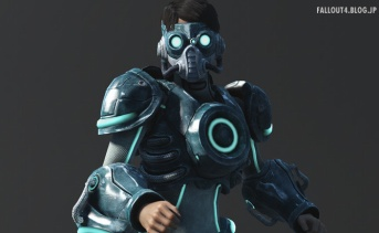 Heroes of the Storm Tracer Ghost Suit