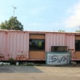 『放置貨車 ワム80000形ワム87400』の画像