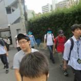 『【高田馬場】防災館で体験』の画像