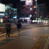 『新浜松駅前スクランブル交差点に車が突っ込み5人死傷のニュース』の画像
