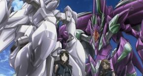 【蒼穹のファフナー EXODUS】第14話 感想 人類の敵は誰やねん