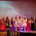 戸板女子短期大学TOITA Fes2019 その10(fashion show)