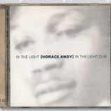 『Horace Andy「In The Light / In The Light Dub」』の画像