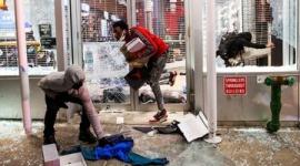 【米国暴動】日大、講師の差別発言認め謝罪…BLM運動を「黒人さんが暴れてる」と発言