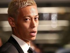 本田圭佑「僕にサッカーを教わりたい人募集!」→ 長友佑都・槙野智章「よろしくお願いします」