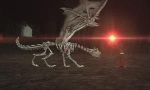 「冥帝のワイバーン」1420ポイント~2012年10月25日(木)
