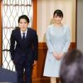 眞子さん、しばらく渋谷の家賃月80万円の高級マンション生活、費用は夫婦で負担へ