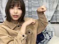 【欅坂46】渡邉理佐が心配になるレベルでやつれてる件...(画像あり)