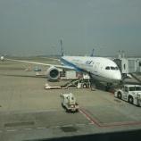 『【ANA】忘れていませんか?国際線航空券の特別対応』の画像