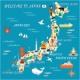 2位は北海道、1位は◯◯!47都道府県を旅したワイが格付けランキング作った