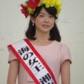 2014年湘南江の島 海の女王&海の王子コンテスト その55(海の女王・海の王子2013)の4(亀井友紀恵)