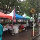 『本日の戸田市商工祭、抽選会が15時に前倒しになりました』の画像