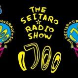 『【ラジオ出演】FM Nack5 THE SEITARO★RADIO SHOW』の画像